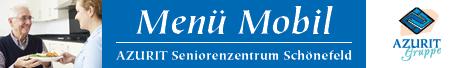 AZURIT SENIORENZENTRUM SCHÖNEFELD