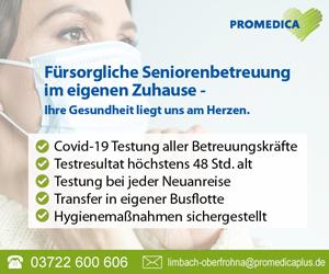 Promedica Limbach-Oberfrohna