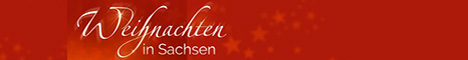 Weihnachten in Sachsen - eine bezaubernde Webseite mit weihnachtlichen Anregungen